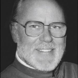 Father John Main OSB